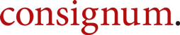 consignum Rechtsanwälte Logo